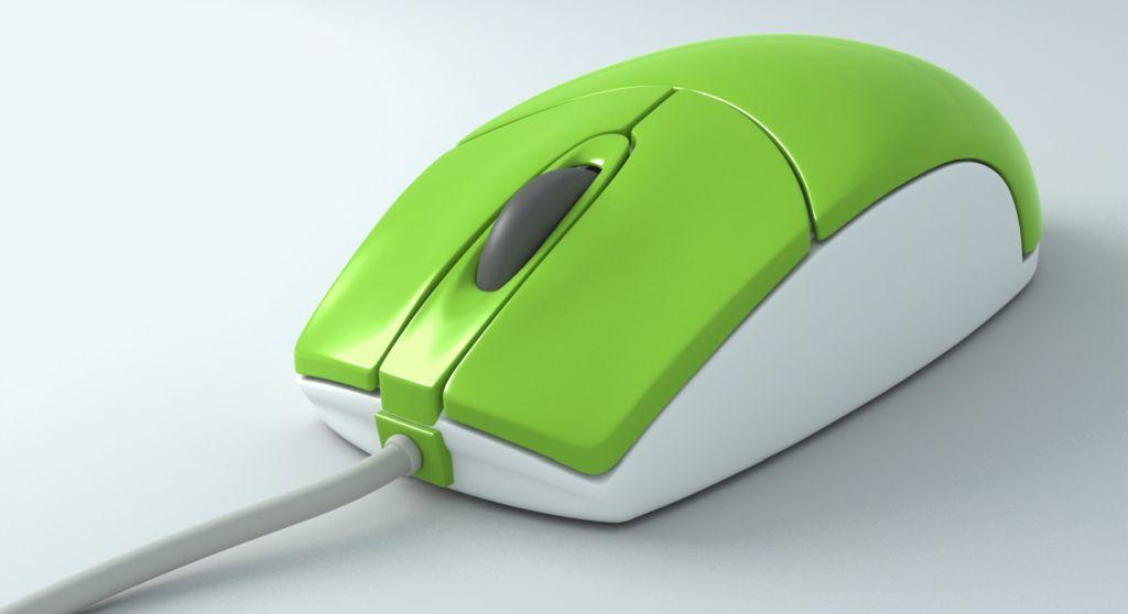mouse fare