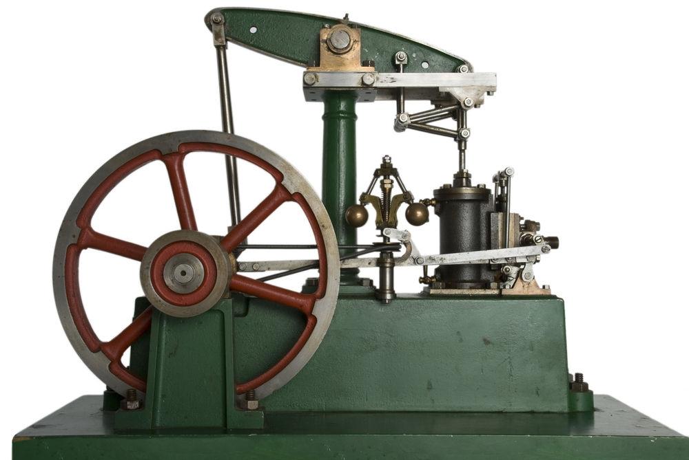 buhar-makinesi