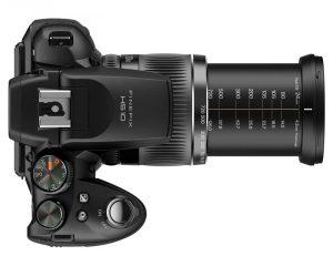 Dijital Fotoğraf Makinesini kim icat etti