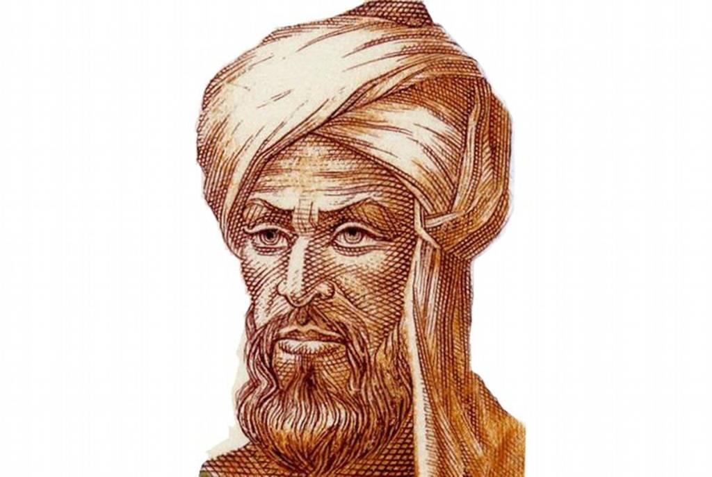 El-Harezmi