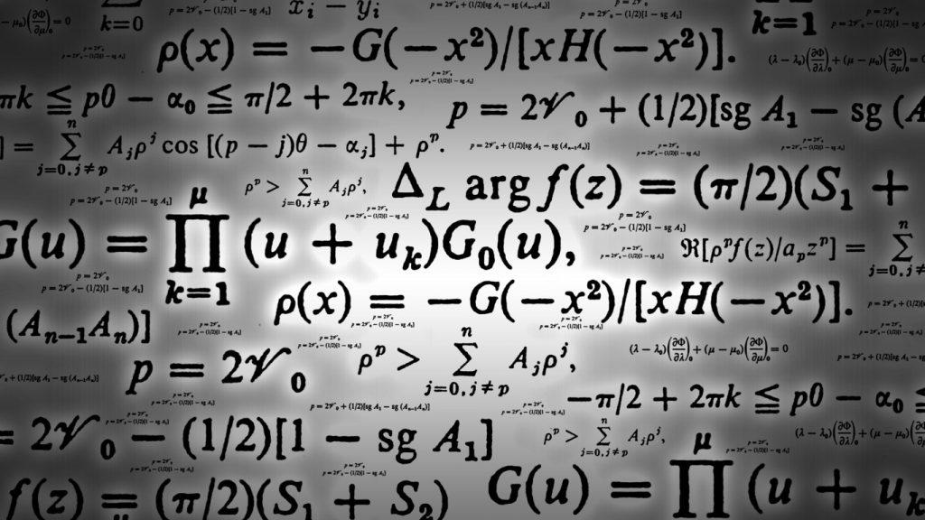 matematiği kim buldu