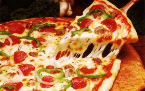 Pizzayı kim buldu