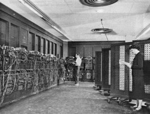 bilgisayarı kim icat etti