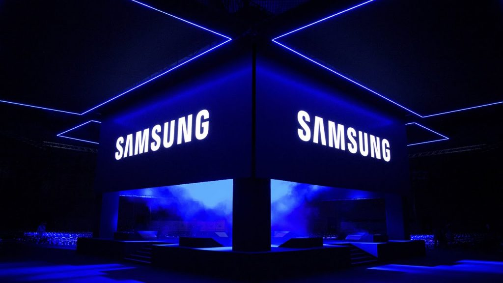 Samsung kimin, kim kurdu, kim icat etti