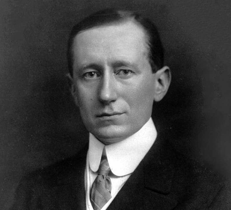 Guglielmo-Marconi