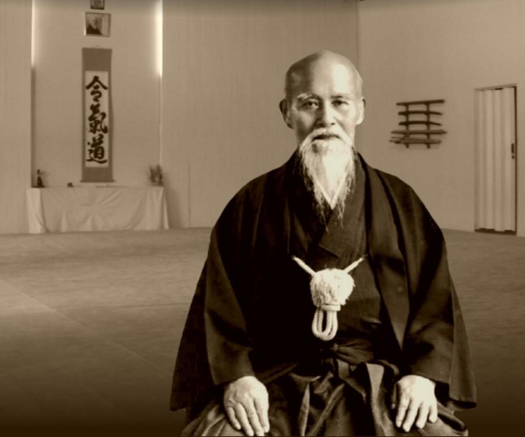 morihei-ueshiba-aikido