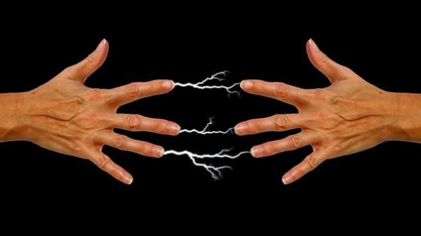 statik-elektrik