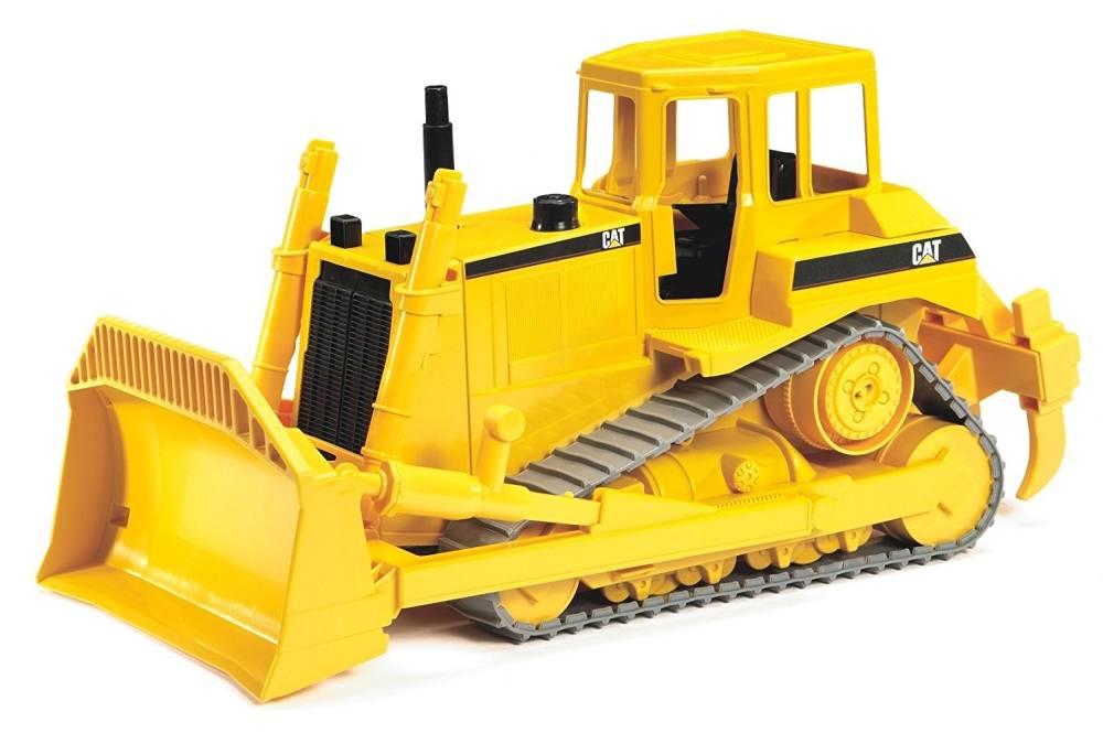 buldozer