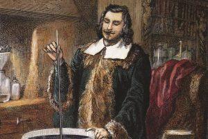 evangelista-torricelli-barometre
