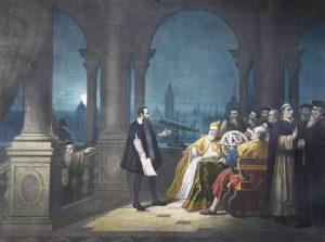 Galileo-Galilei-Teleskop