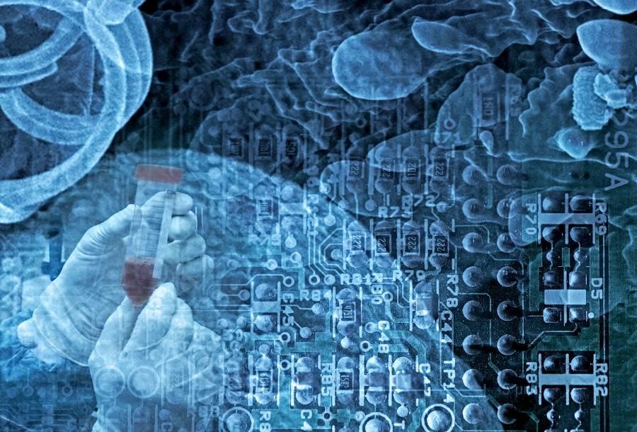 nanoteknoloji
