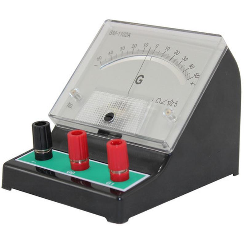 galvanometre