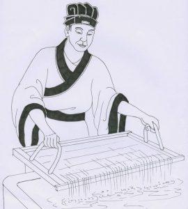 Kagidin-mucidi-Cai-Lun