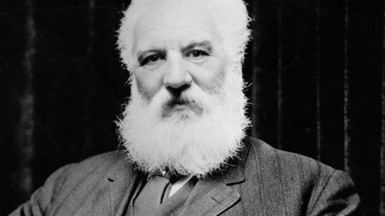 Alexander Graham Bell Kimdir Hayatı