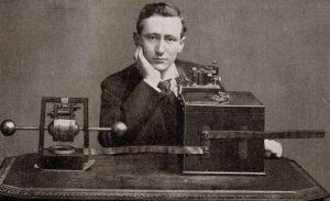 Gugliemo-Marconi