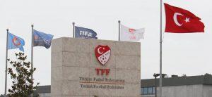 Türkiye Futbol Federsyonu