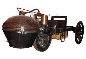 ilk araba