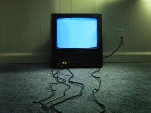 televizyon tarihi