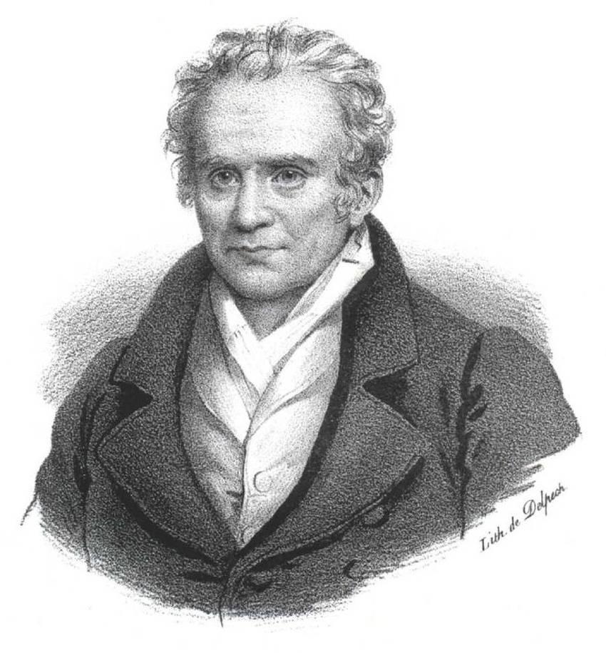 Gaspard-Monge