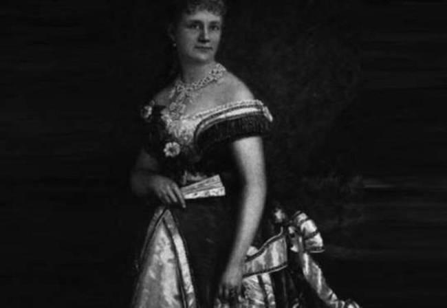 Martha-Coston