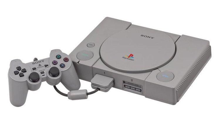 Sony-Playstation-oyun-konsolu
