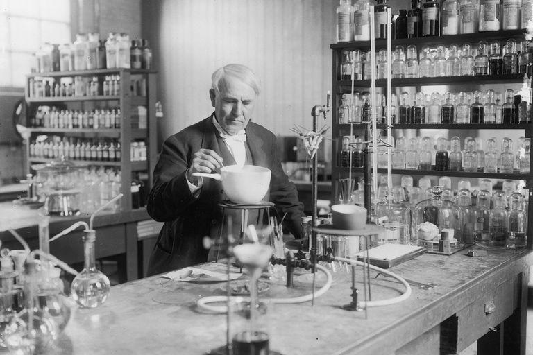 Thomas Edison İcatları