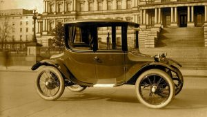 ilk-elektrikli-araba