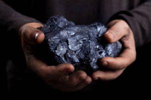 Kömür, kömürü kim buldu;