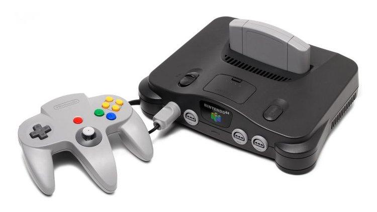 nintendo-N64-oyun-konsolu