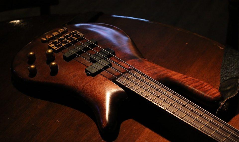 bas-gitar