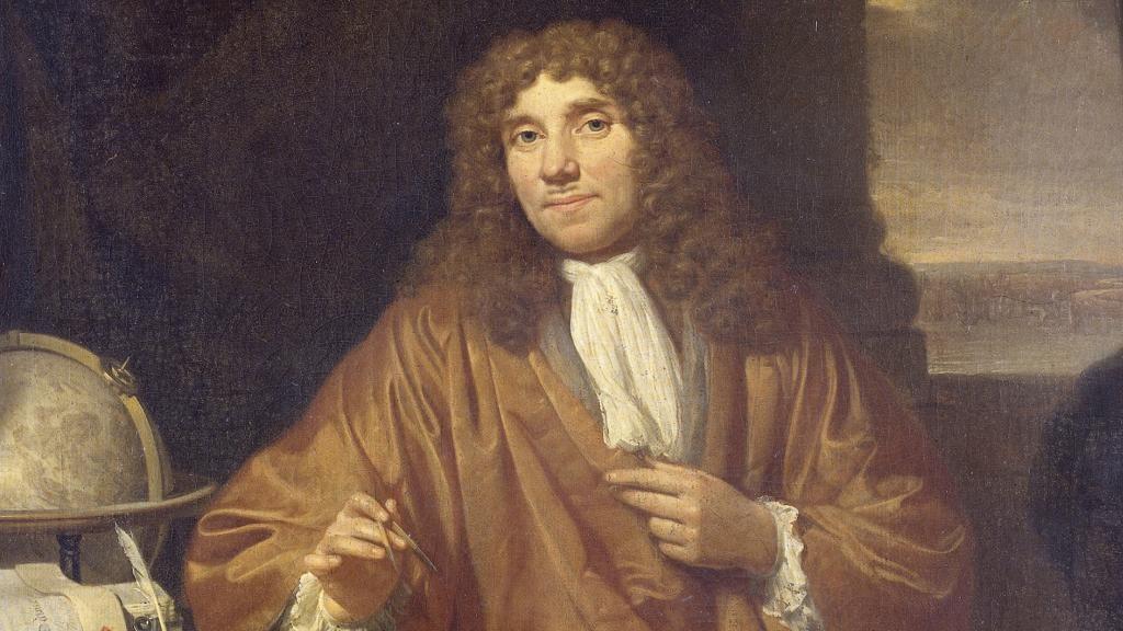 Antonie-van-Leeuwenhoek