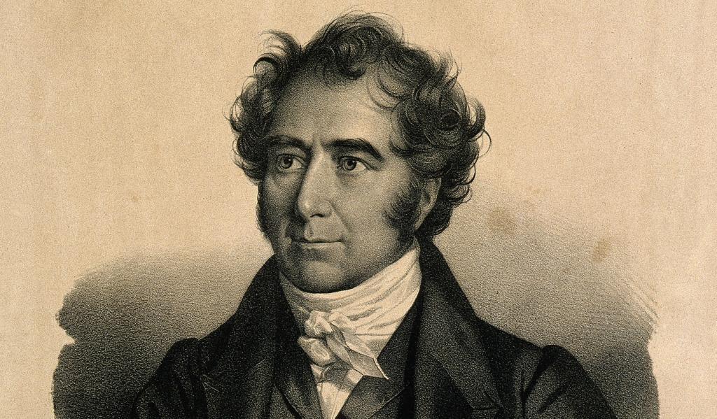 Dominique François Arago